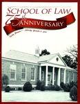 School of Law 75th Anniversary