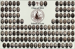 Class of 2014 by North Carolina Central University School of Law