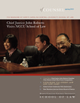 Of Counsel, Volume 10 | Spring 2010