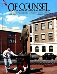 Of Counsel, Volume 1 | Spring 1995