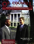 Of Counsel, Volume 6 | Summer 2002